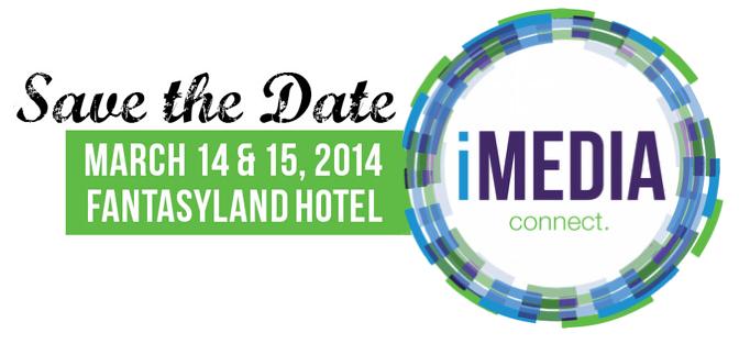 iMedia Conference 2014